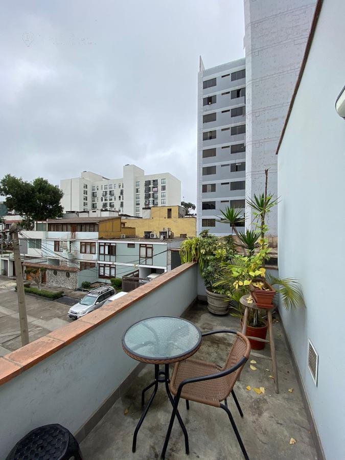 Foto Casa en Venta en  Barranco,  Lima  Barranco