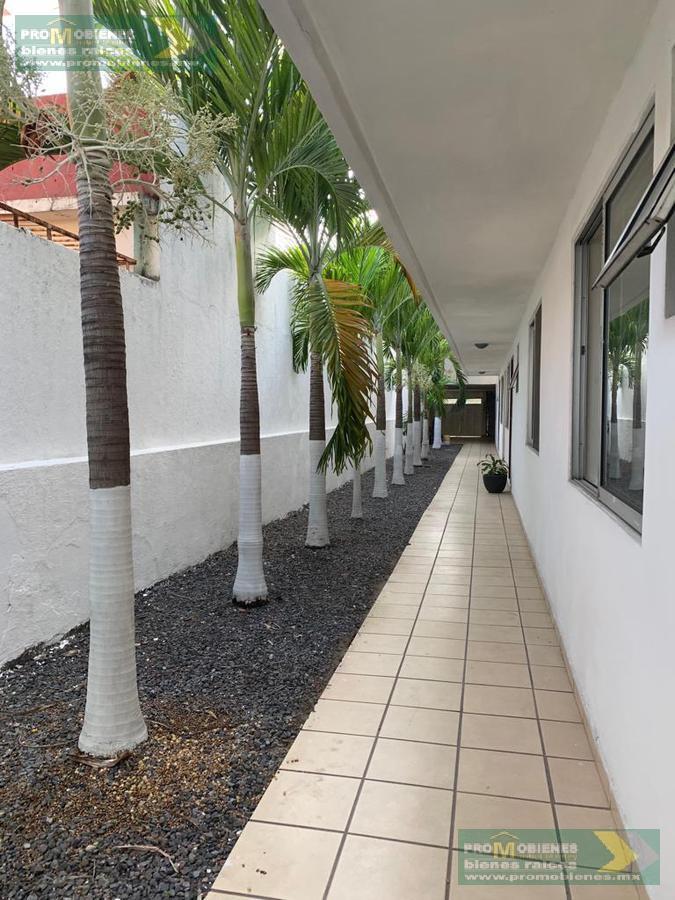 Foto Departamento en Renta en  Veracruz ,  Veracruz  DEPARTAMENTO EN RENTA EN FRACC REFORMA