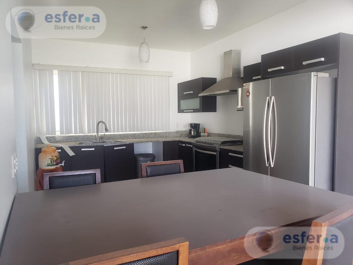 Foto Casa en Renta en  Torreón ,  Coahuila  Casa en Renta en Viñedos