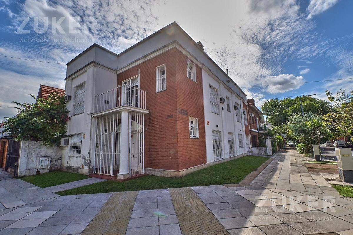 Foto Casa en Venta en  Villa Devoto ,  Capital Federal  Vallejos al 4600