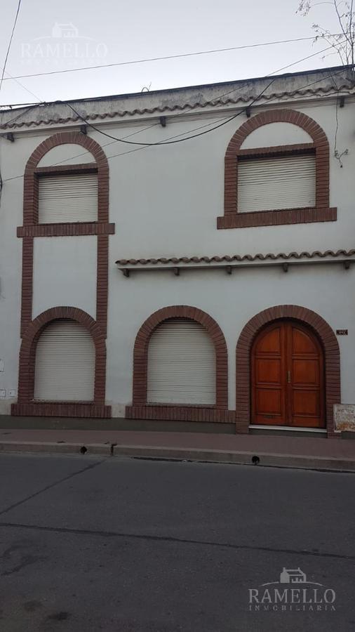 Foto Casa en Alquiler en  Centro,  Rio Cuarto  Newbery al 800