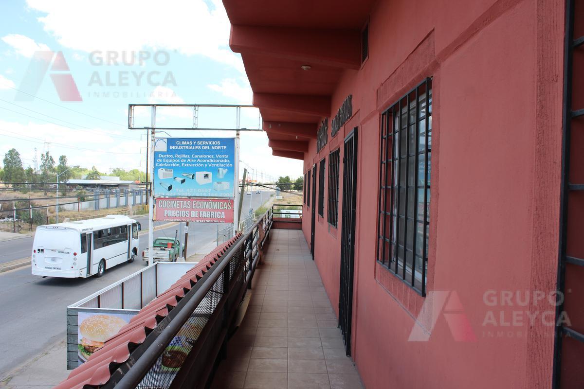 Foto Bodega Industrial en Renta en  Revolución,  Chihuahua  RENTA DE LOCAL EN LAS INDUSTRIAS