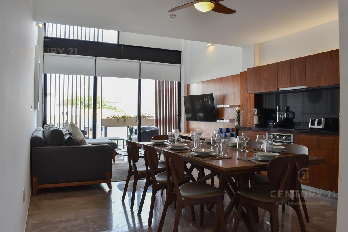 Cancún Centro Apartment for Sale scene image 3