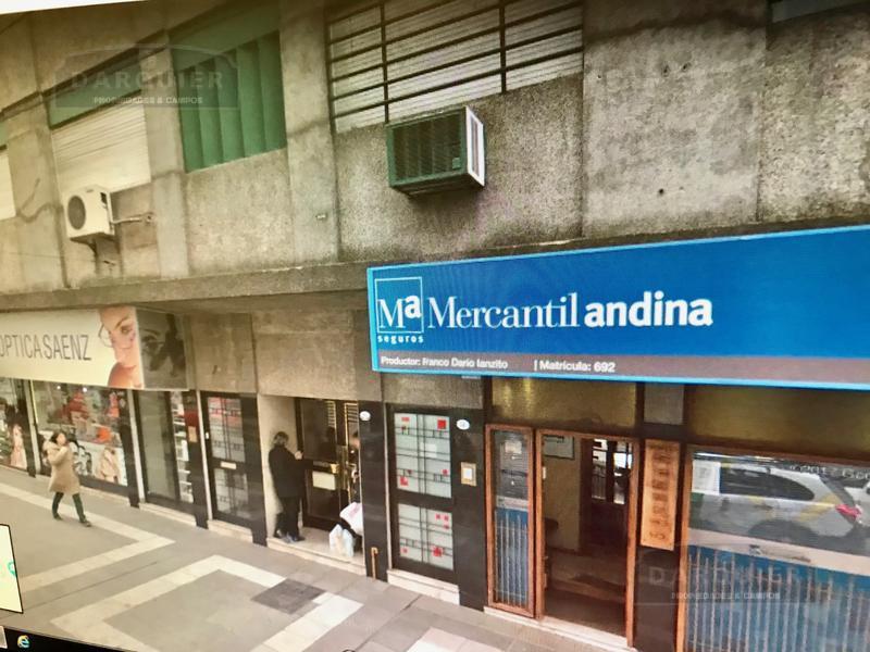 Foto Departamento en Alquiler en  Lomas De Zamora ,  G.B.A. Zona Sur  SAENZ 343  PISO 9 DTO