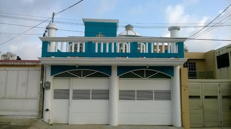 Foto Casa en Renta en  Petrolera,  Coatzacoalcos  Renta de Casa , Lopez Mateos, Col. Petrolera, Coatza