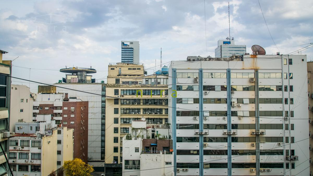Foto Oficina en Venta en  Centro ,  Capital Federal  peru al 300