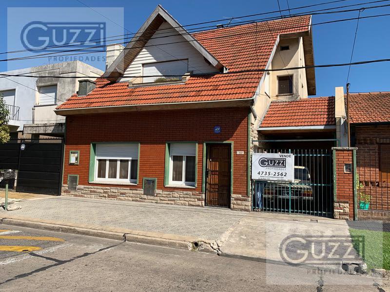 Foto Casa en Venta en  Villa Adelina,  San Isidro  Los fortines al 700