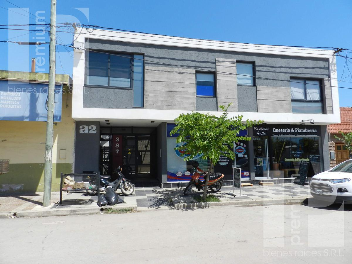Foto Departamento en Alquiler en  Independencia,  San Francisco  Av. Trigueros al 300