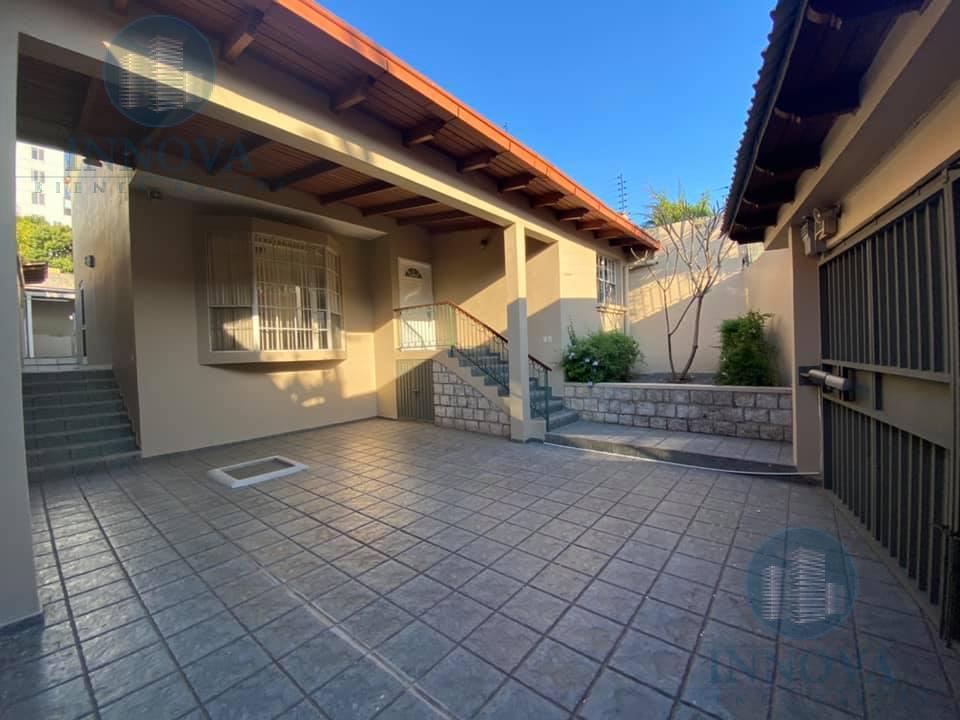 Foto Casa en Renta en  Loma Linda Norte,  Tegucigalpa  Condominio En Renta Res. Loma Linda Tegucigalpa