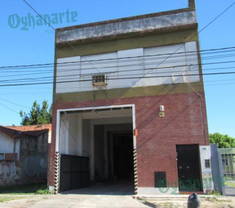 Foto Depósito en Alquiler en  Castelar,  Moron  VILLANUEVA entre  y