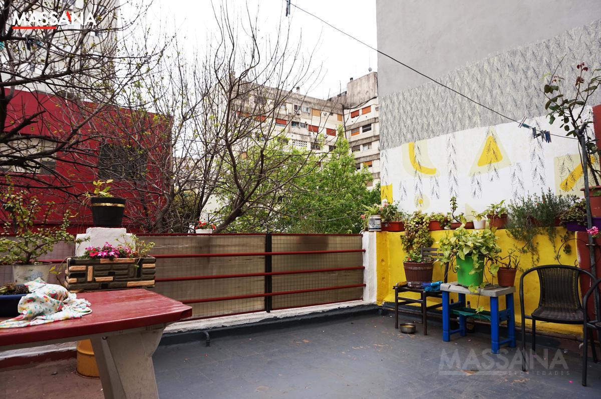 Foto PH en Venta en  Almagro ,  Capital Federal  PALESTINA al 500