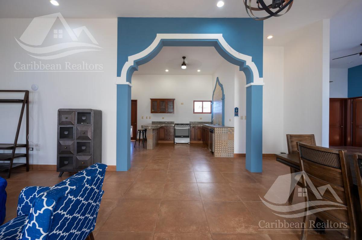 Picture House in Sale in  Pueblo Cholul,  Mérida  Pueblo Cholul