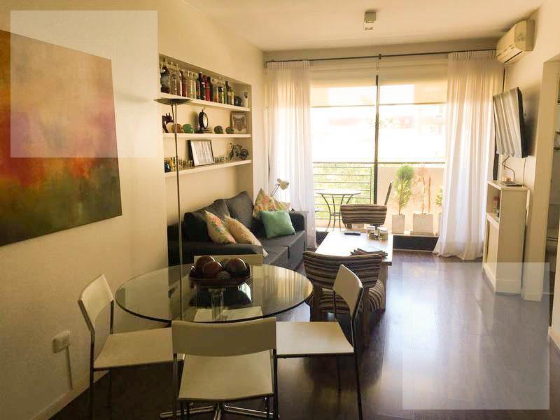 Foto Departamento en Venta en  Palermo Hollywood,  Palermo    Arevalo  1500