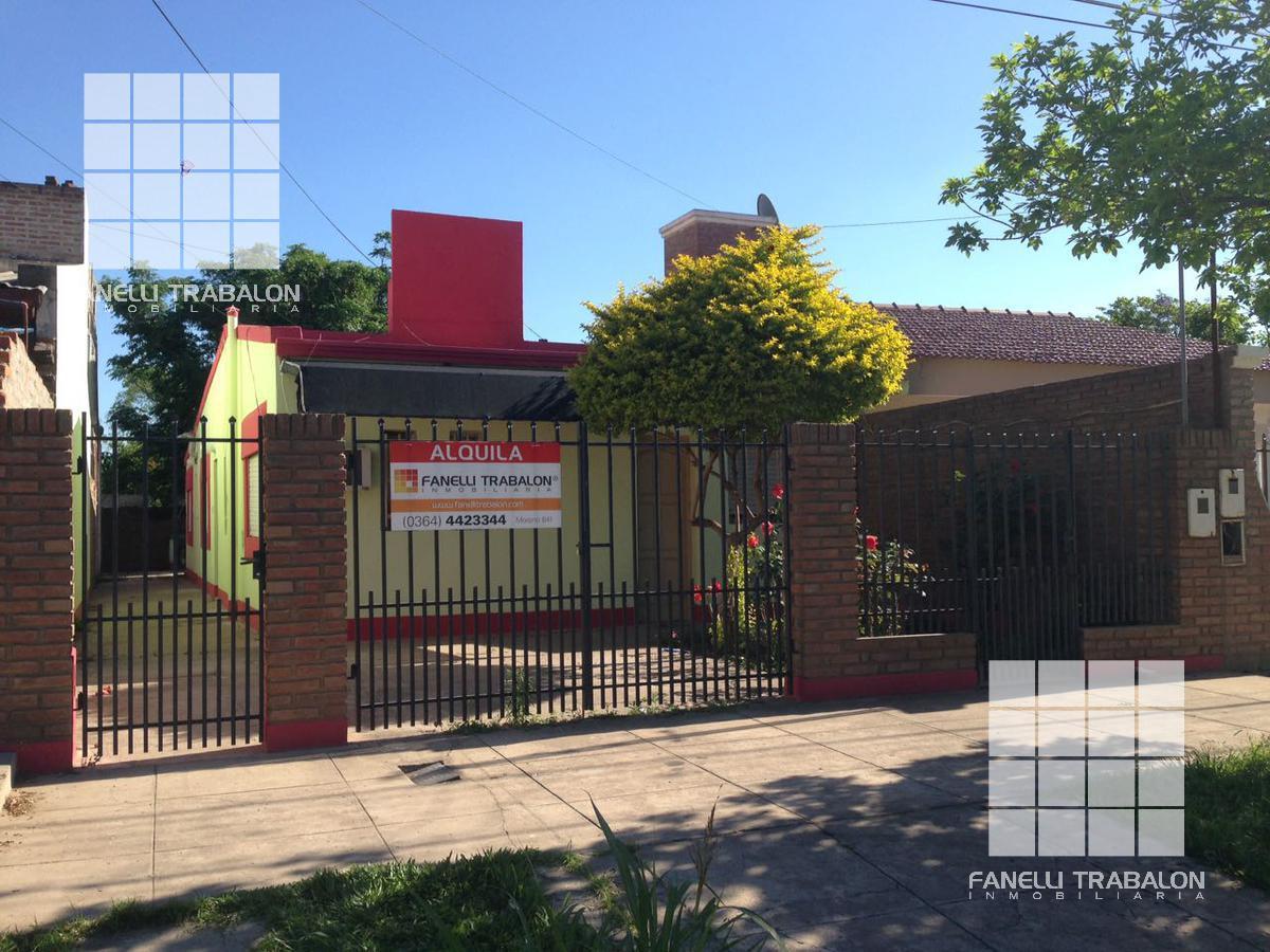 Foto Departamento en Alquiler en  Centro,  Presidencia Roque Saenz Peña  Posadas al 100