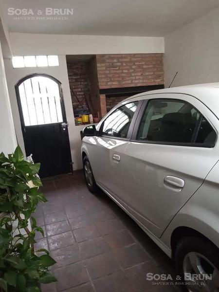 Foto Casa en Venta en  Pque.Capital,  Cordoba  CASA DE DOS DORMITORIOS A LA VENTA EN PARQUE CAPITAL- CORDOBA