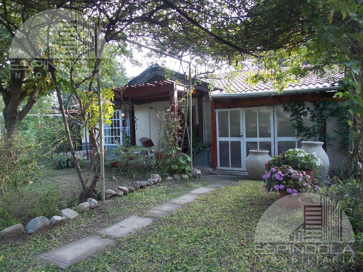 Foto Casa en Venta en  Balneario,  Merlo  Marte - B° Centro