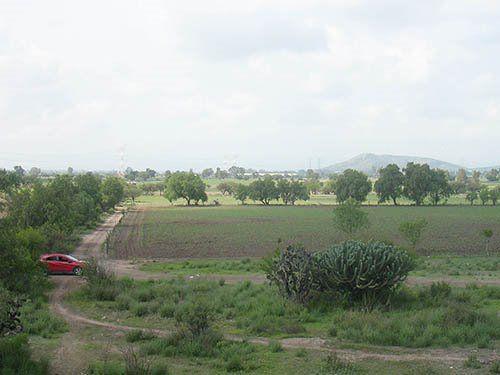 Foto Terreno en Venta en  Rancho o rancheria Purísima de Cubos (La Purísima),  Colón  Magnífico terreno, a 5 minutos del nuevo aeropuerto Querétaro.