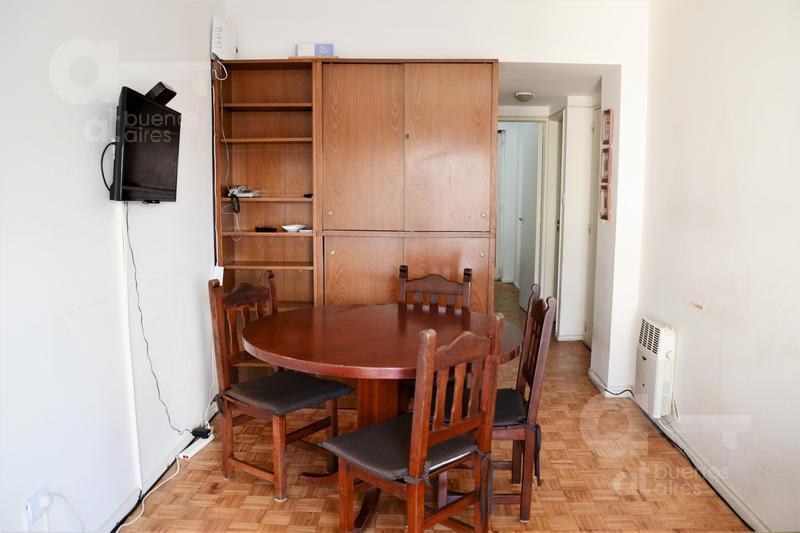 Foto Departamento en Alquiler temporario en  Nuñez ,  Capital Federal  Manuela Pedraza al 2300
