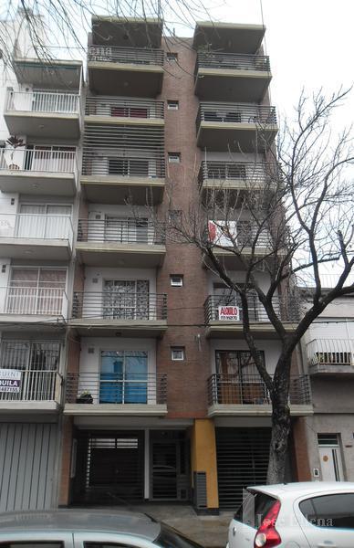 Foto Departamento en Alquiler en  Luis Agote,  Rosario  URQUIZA al 3900