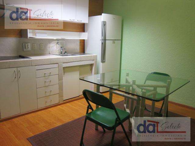 Foto Departamento en Renta en  Lomas de Tecamachalco,  Naucalpan de Juárez  At´n  Ejecutivos, Rento exclusiva Suite Nueva Tecamachalco
