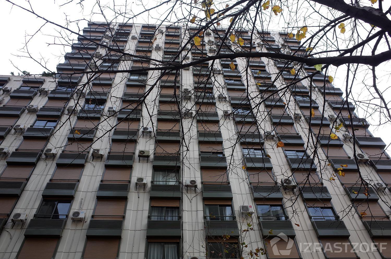 Departamento-Alquiler-Recoleta-Posadas y Cerrito