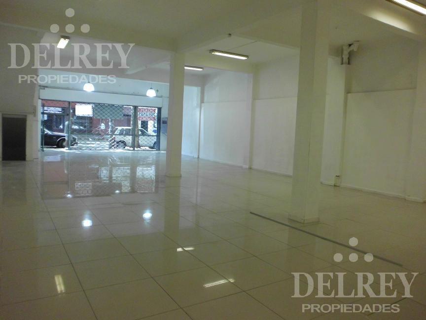 Foto Local en Alquiler en  La Comercial ,  Montevideo  Justicia y Pagola Aprox