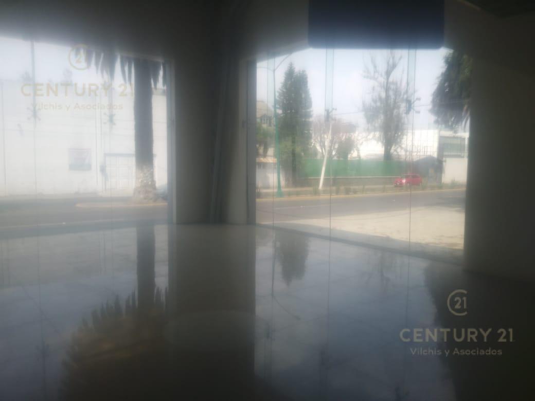 Foto Edificio Comercial en Venta en  Vértice,  Toluca  VENTA DE EDIFICIO COMERCIAL EN COL. VÉRTICE
