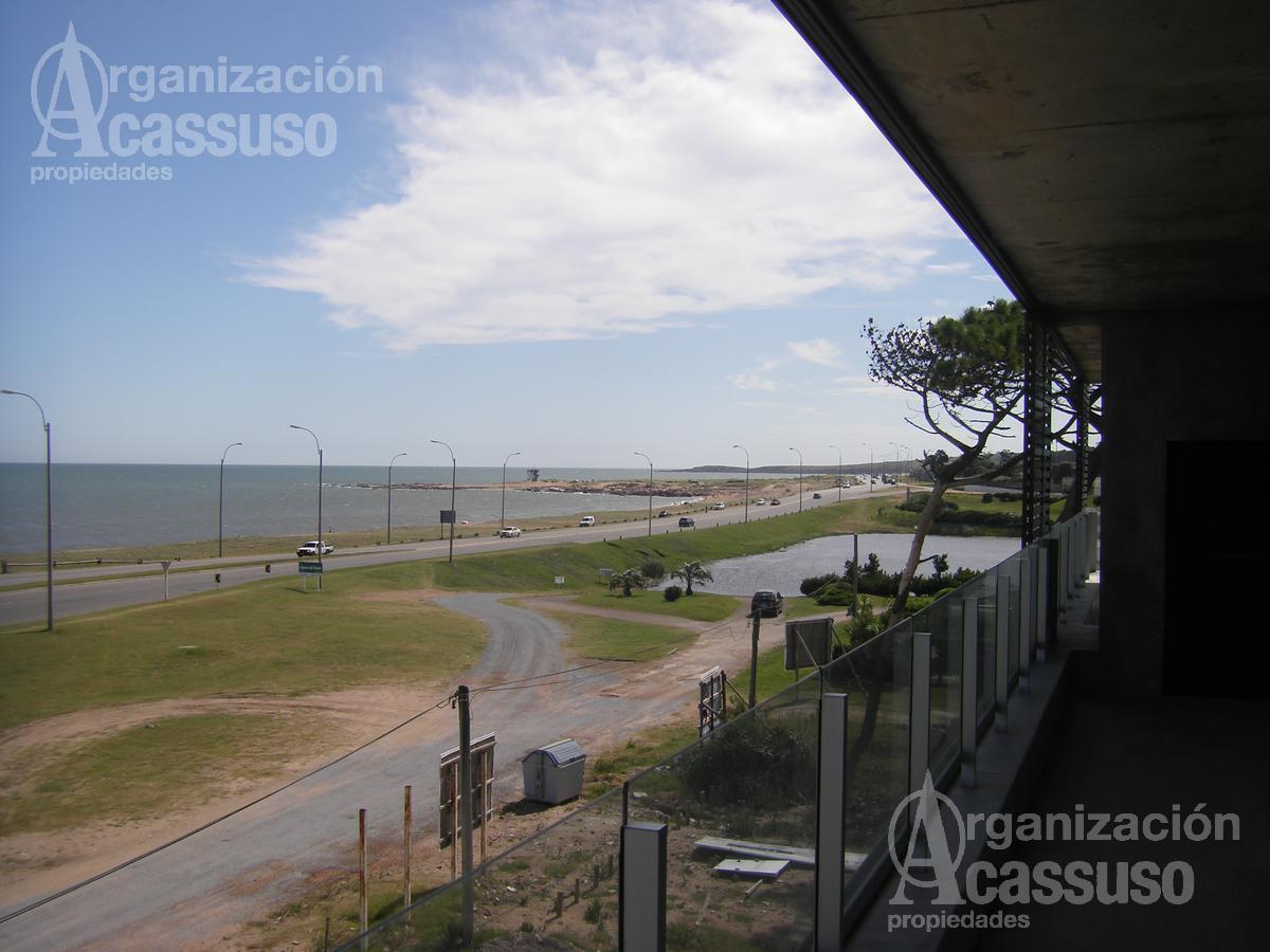 Foto Departamento en Alquiler en  Playa Mansa,  Punta del Este  Rambla mansa Parada 39 302