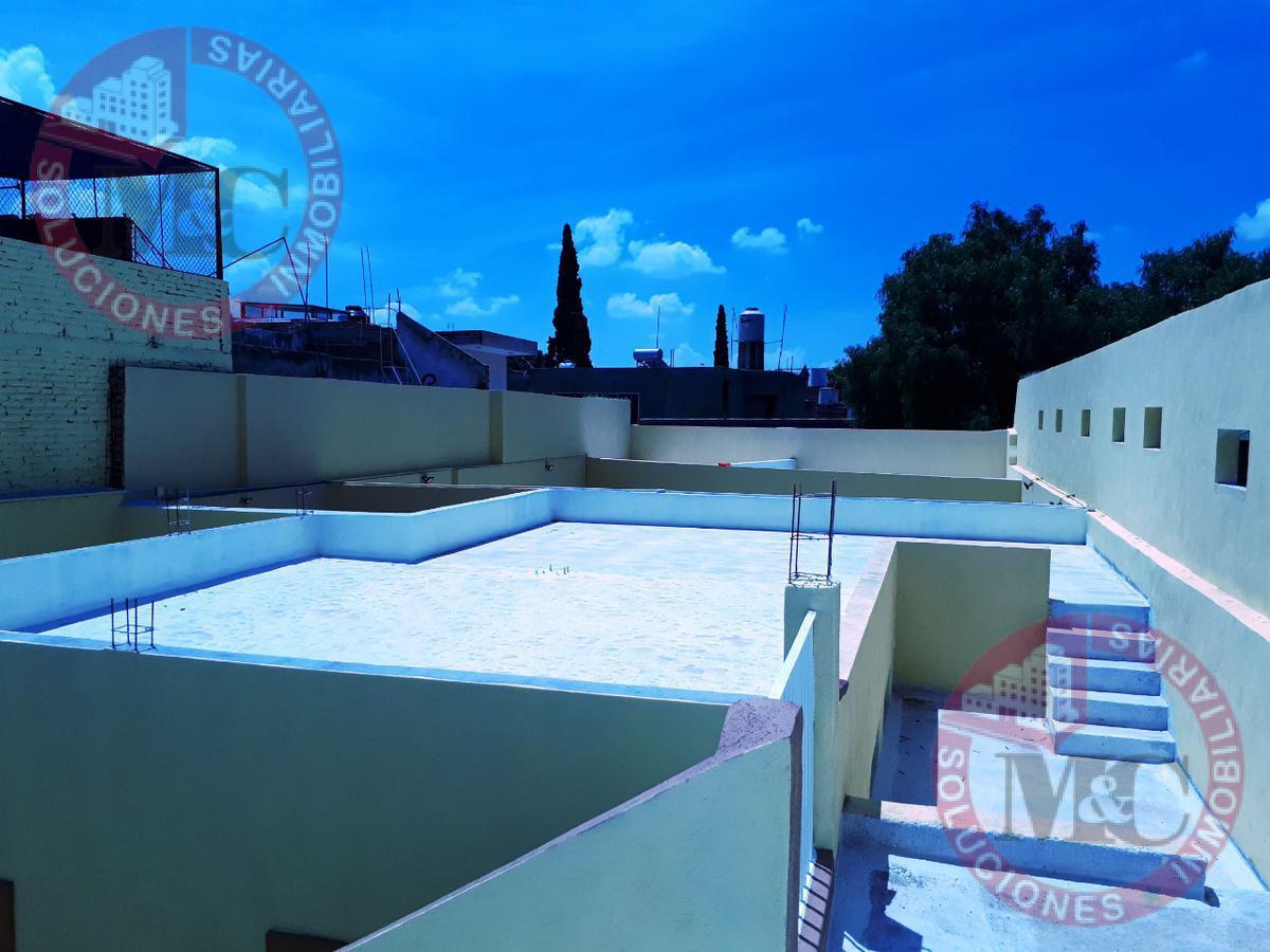 Foto Oficina en Renta en  Zona Centro,  Aguascalientes  RENTA CASA PERFECTA PARA ESCUELA O ACADEMIA EN COL. CENTRO SOBRE AVENIDA