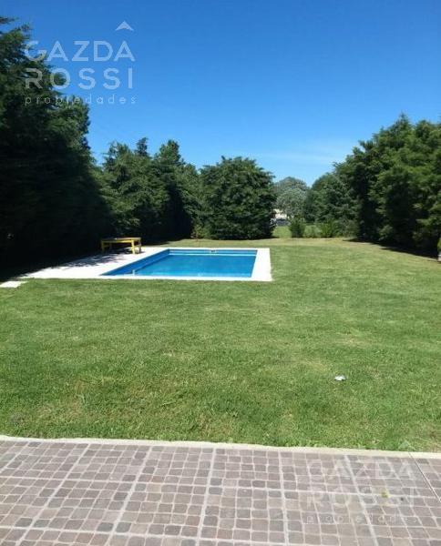 Foto Casa en Venta en  Brickland,  Countries/B.Cerrado (E. Echeverría)  Martin Fierro al 4500