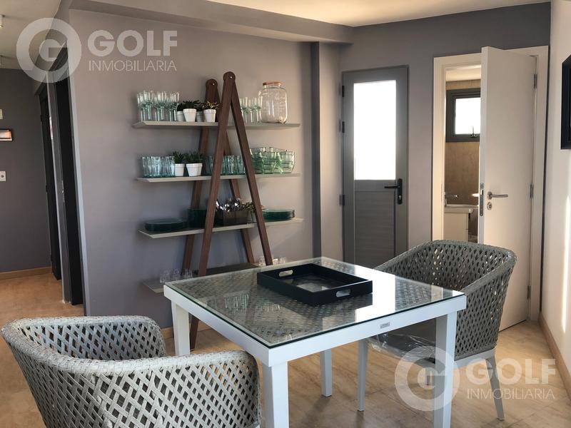 Foto Departamento en Venta | Alquiler en  Golf ,  Montevideo  unidad 102