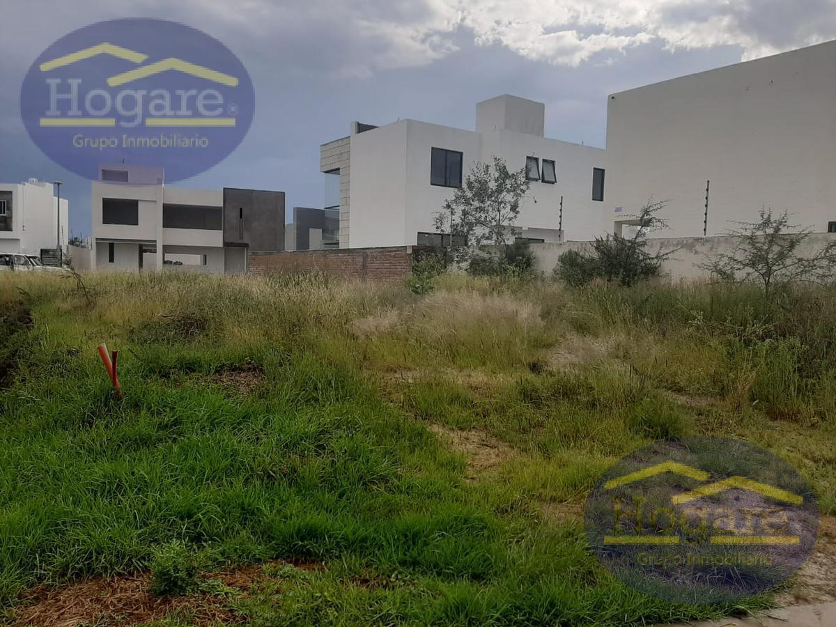 Terreno en Venta Residencial el Molino en la Zona más exclusiva de León