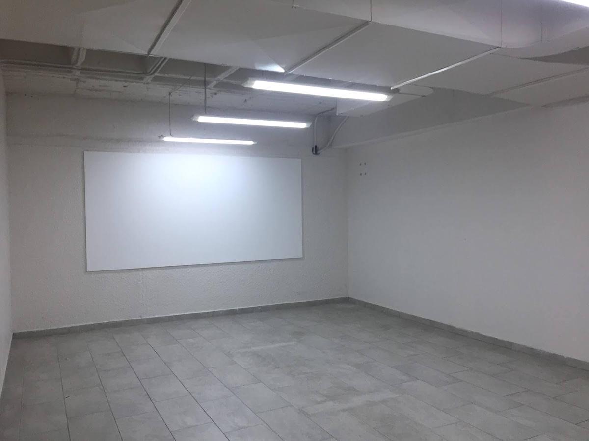 Foto Oficina en Renta en  San José Insurgentes,  Benito Juárez  San Jose Insurgentes excelente oficina a la renta lista para ocupar (LG)