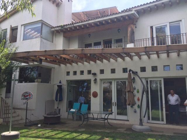 Foto Casa en Venta en  Puerta del Carmen,  Ocoyoacac  Puerta de Carmen Casa en Venta