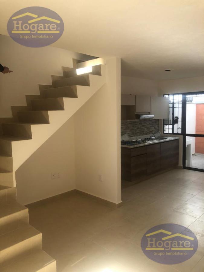 Casa en Renta en Fraccionamiento privado en Bosques del Dorado, León, Gto.