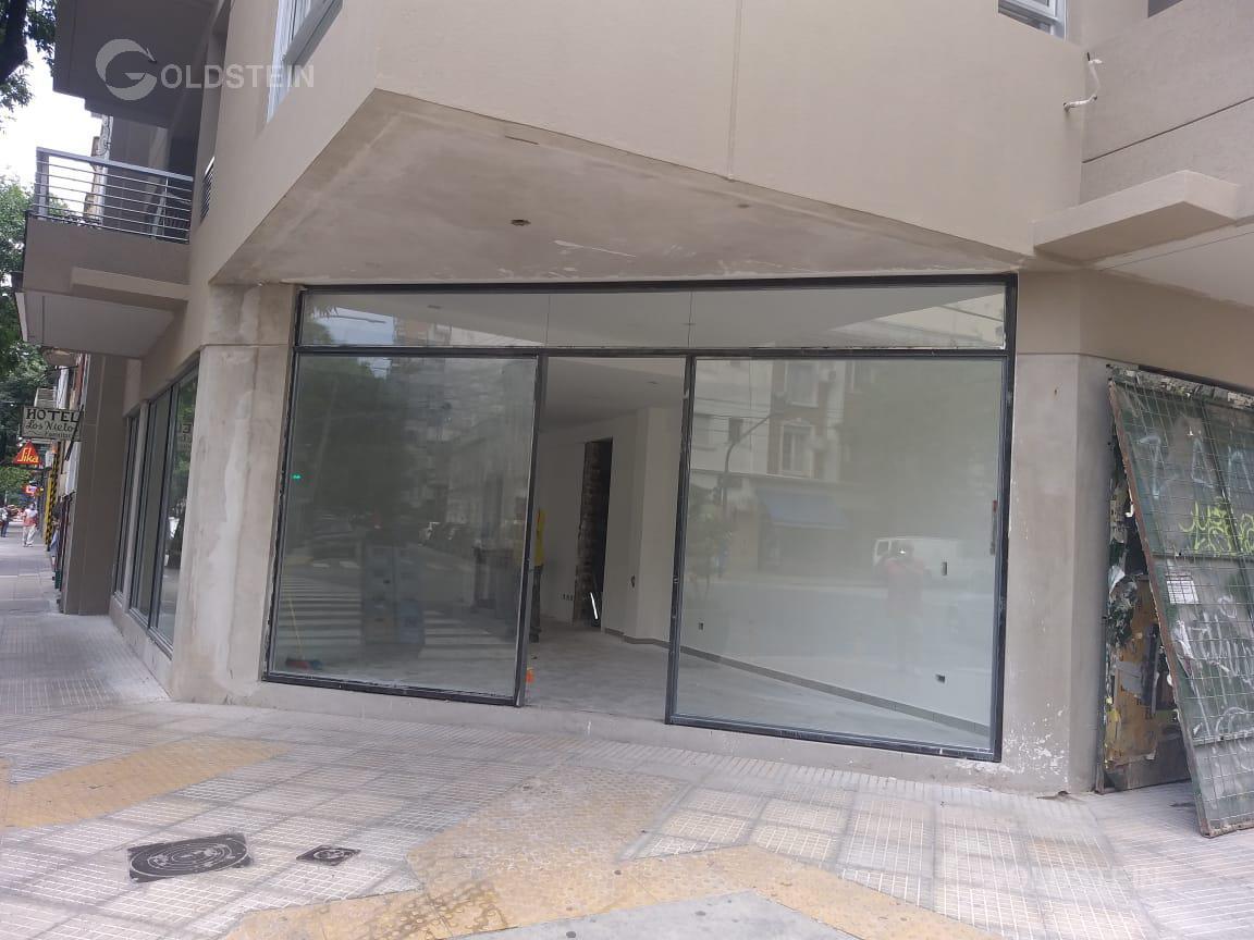 Foto Local en Alquiler en  Almagro ,  Capital Federal  Diaz Vélez al 4000
