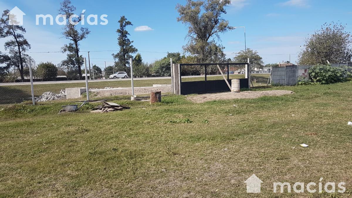 Foto Depósito en Alquiler en  Capital ,  Tucumán  Ruta 9  Banda del Rio Sali