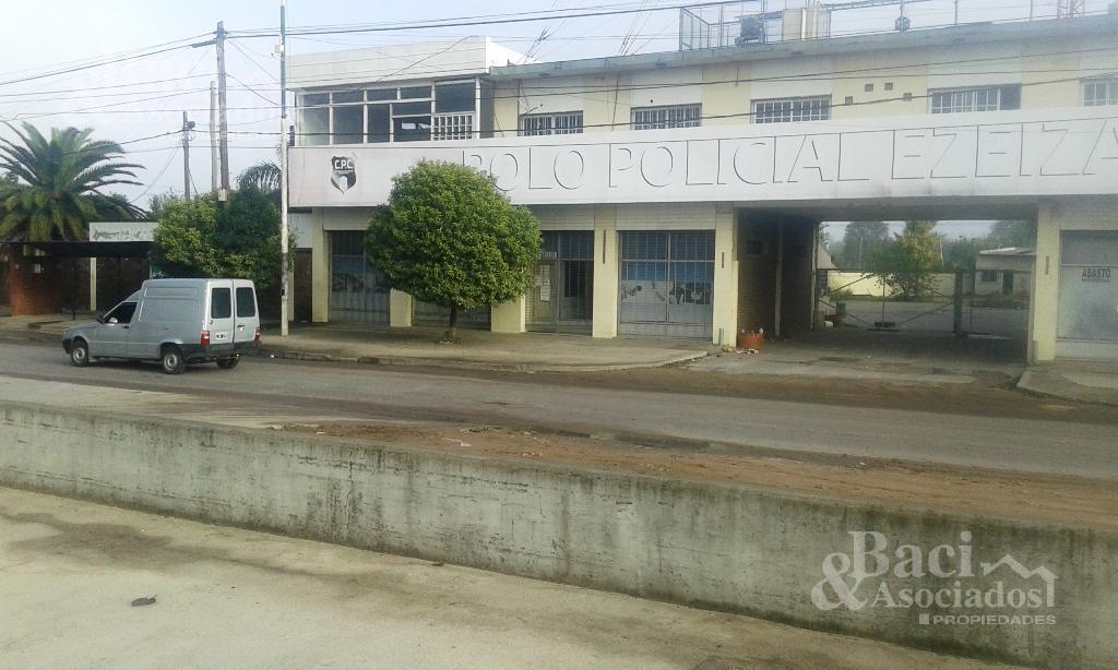 Foto Edificio Comercial en Alquiler en  Ezeiza ,  G.B.A. Zona Sur  Reconquista al 800