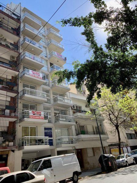 Foto Departamento en Venta en  Villa Crespo ,  Capital Federal  Julian Alvarez 600