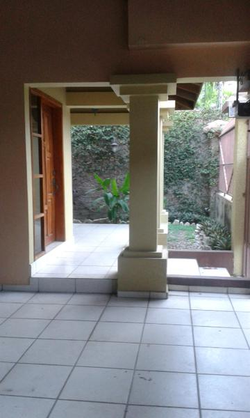 Foto Casa en Renta en  Jardines del Valle,  San Pedro Sula  Casa en renta Jardines del Valle