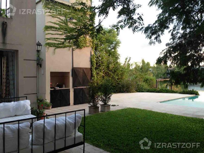 Casa-Alquiler-Santa Barbara-SANTA BARBARA 0