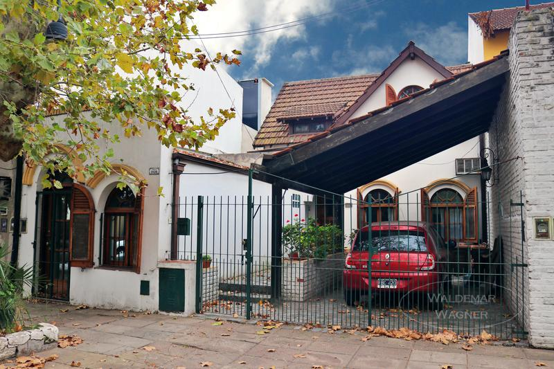 Foto Casa en Venta en  Vict.-B.Centro,  Victoria  Lavalle 2528