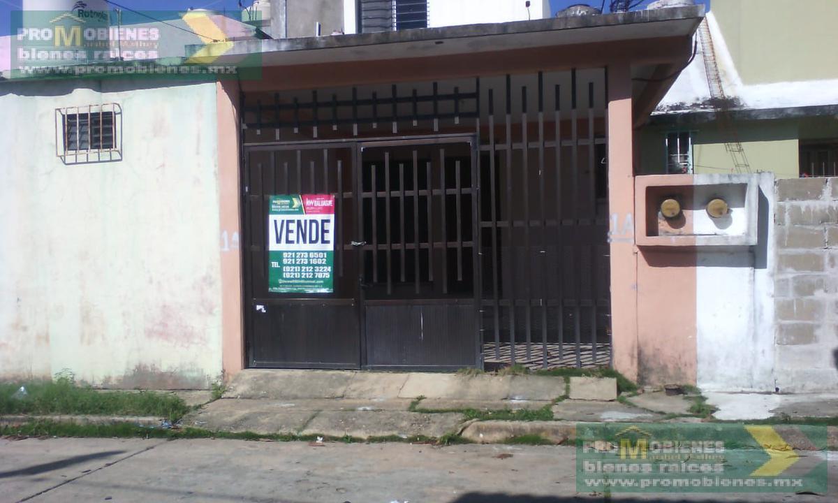 Foto Casa en Venta en  Coatzacoalcos ,  Veracruz  CASA BIEN UBICADA EN RANCHO ALEGRE II