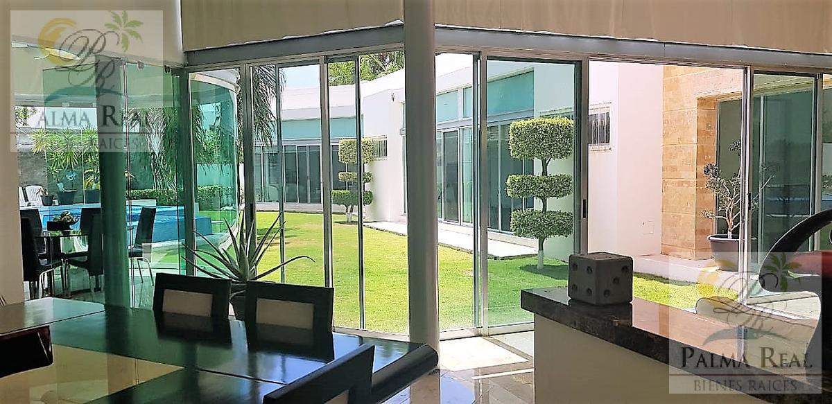 Foto Casa en Venta en  Supermanzana 312,  Cancún  EXCLUSIVA RESIDENCIA
