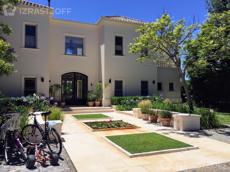 Casa--Santa Maria De Tigre-Santa María de Tigre al 400