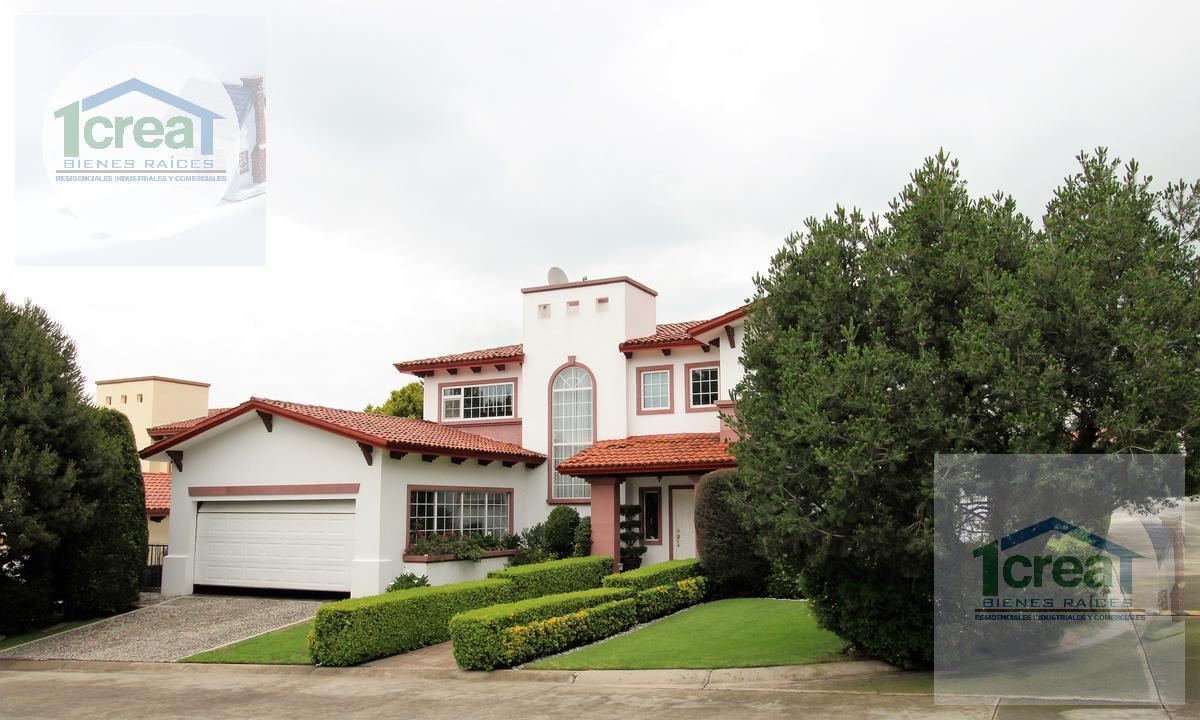 Foto Casa en Venta en  Los Robles,  Lerma  Los Robles, Lerma  Casa en venta