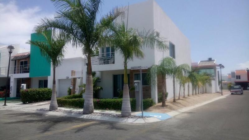 Foto Casa en condominio en Renta en  Residencial Marina Sur,  La Paz  Casa Vista Bahia, La Paz Mexico