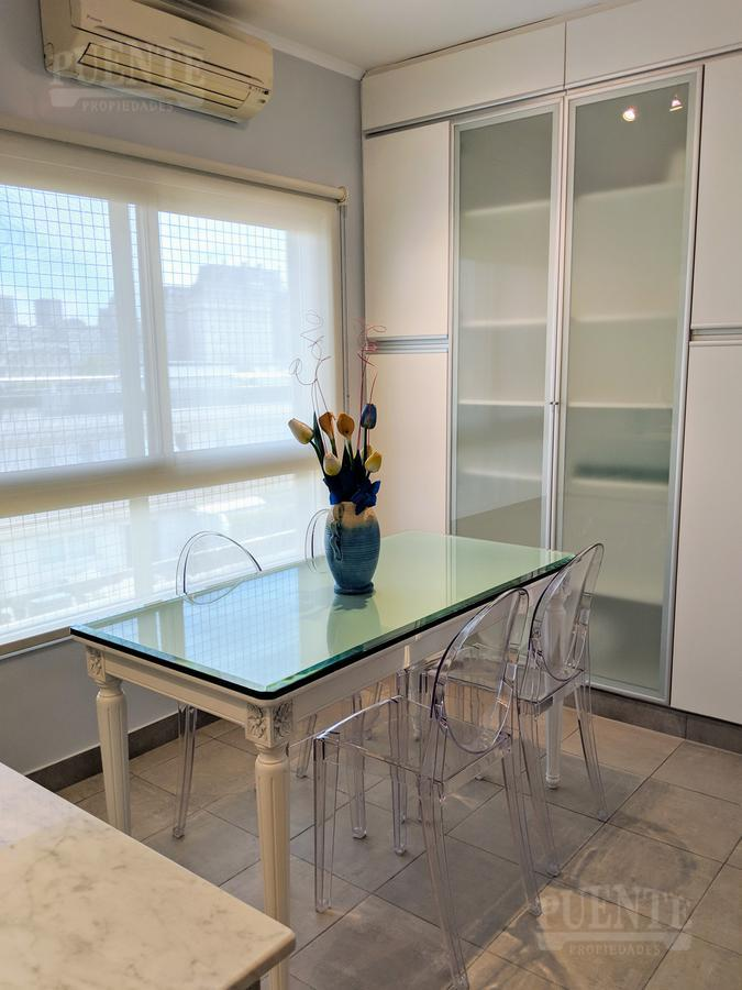 Foto Departamento en Alquiler en  Puerto Madero ,  Capital Federal  Olga Cossettini al 1300 - incluye expensas