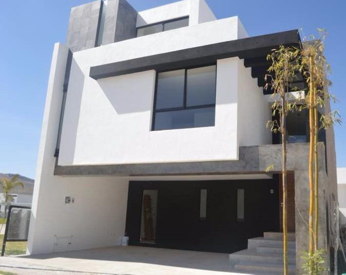 Foto Casa en Venta |  en  La Isla Lomas de Angelópolis,  San Andrés Cholula  Casa en venta Parque Querétaro Lomas de Angelopolis
