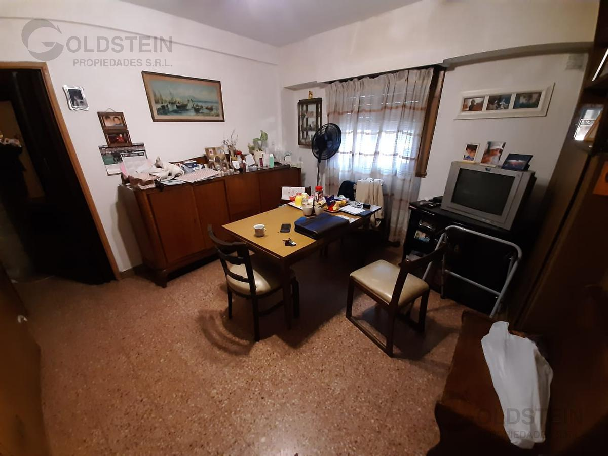 Foto PH en Venta en  Palermo ,  Capital Federal  Francisco Acuña de Figueroa al 1300